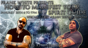 How To Manifest Your Spirit Guide 5