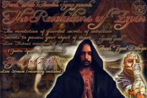 The Revelations of Zepar 2