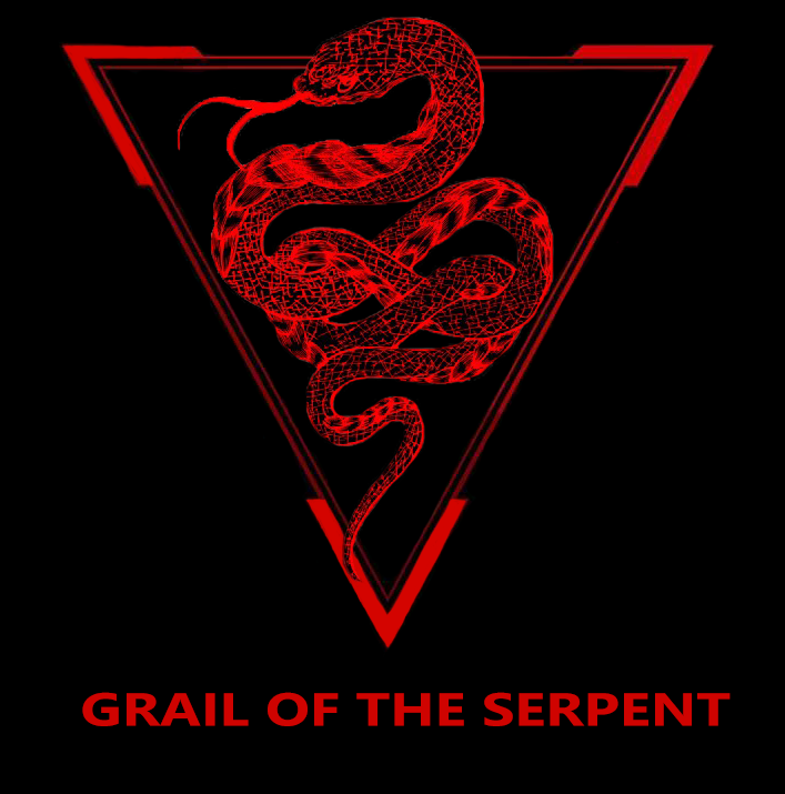 Grail Logo with Text